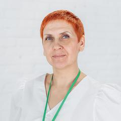 Епанчинцева Елена