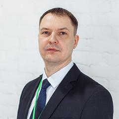 Гостев Дмитрий