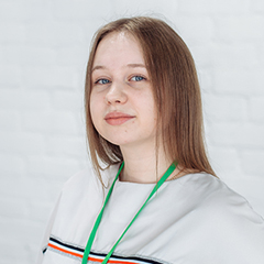 Башкова Полина